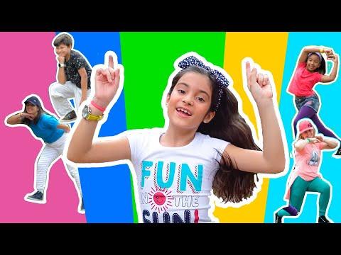 Heavenly daddy (Papai do Céu) - Yasmin Verissimo - Children's Christian Music