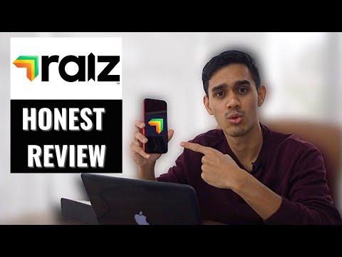 Raiz Invest Malaysia: An Honest Review