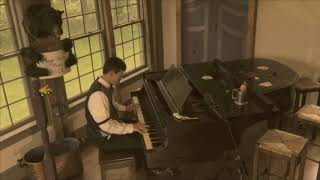 Alley Cat Ragtime (Piano Cover) | Mega-Hurtz Piano
