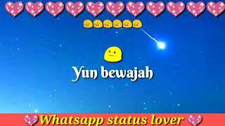 Zindagi se Kay fasle songs-Whatsapp status video of 2018 -mtbchanal- YouTube