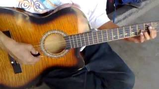 Anak Kampung - Acoustic - (KOTAI)
