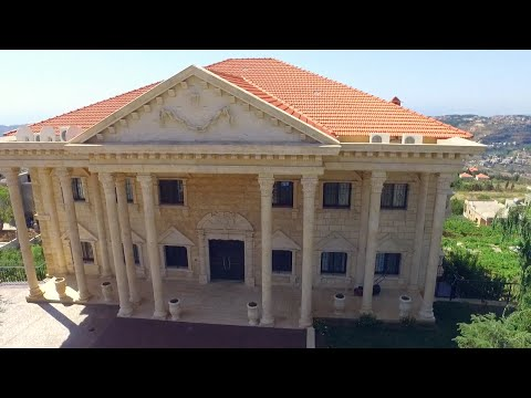 Lebanon Real Estate Bhamdoun