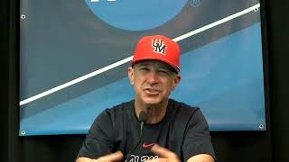 Super Regional Press Conference - Ole Miss
