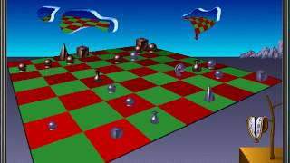 Chessmaster 4000 gameplay