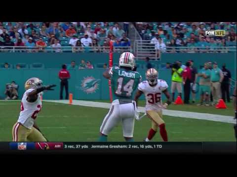 Miami Dolphins 2016 Highlights