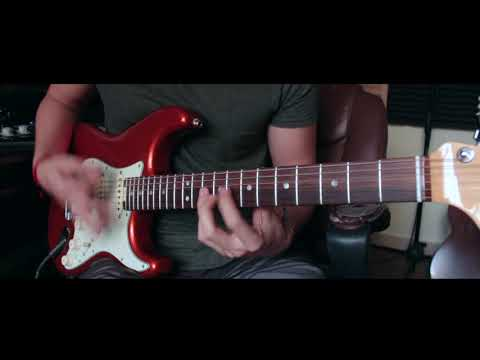 Bedrooms Calling - Chromeo Guitar