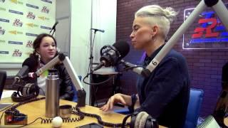 Варвара Визбор Молодежный Радио Клуб на RadioRadio 42