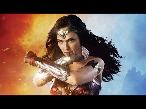 How WONDER WOMAN Became a Huge Hit