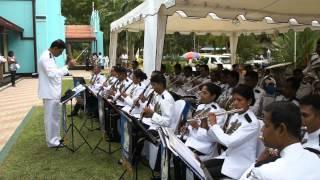 SriLanka Police Band (Part 2)
