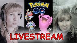 Kumpel Event + Woingenau Stunde | Pokemon GO deutsch Berlin #383