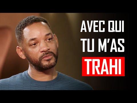 La Trahison De La Femme De Will Smith | H5 Motivation from YouTube · Duration:  16 minutes 31 seconds