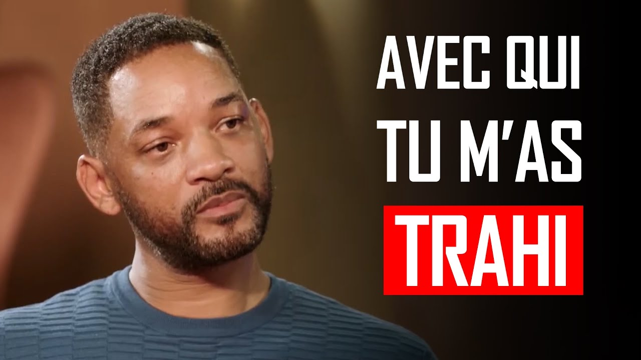 La Trahison De La Femme De Will Smith | H5 Motivation
