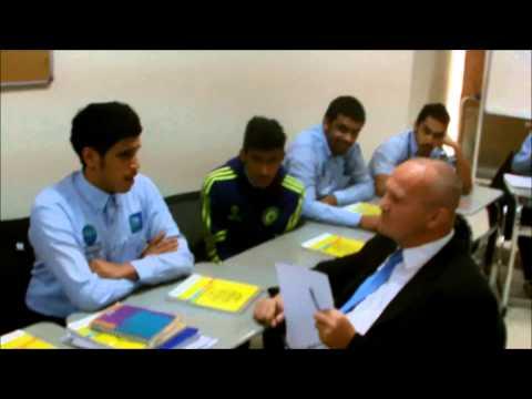 Teaching in Saudi Arabia - Quickfire ESL Questions - Class 212 Part 1