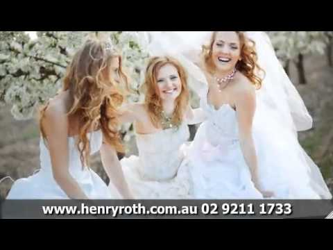 Wedding Gowns Sydney Www Henryroth Com Au