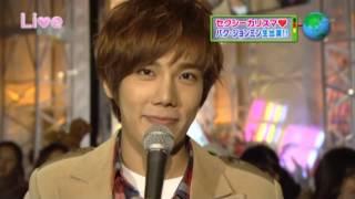 2011年12月2日放送 『MADE IN BS JAPAN アジア♥スキ』 からの抜粋 一番...