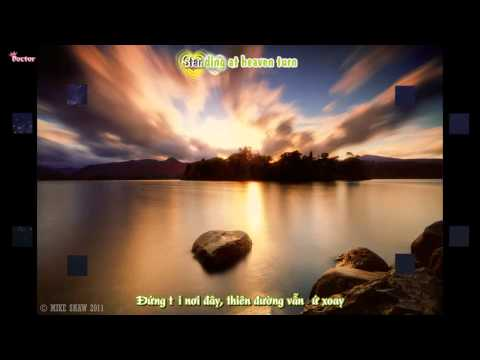 [Vietsub + Kara ]Wind of change - Susan Wong