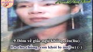 KARAOKE __Nam Đảo__ 20 câu