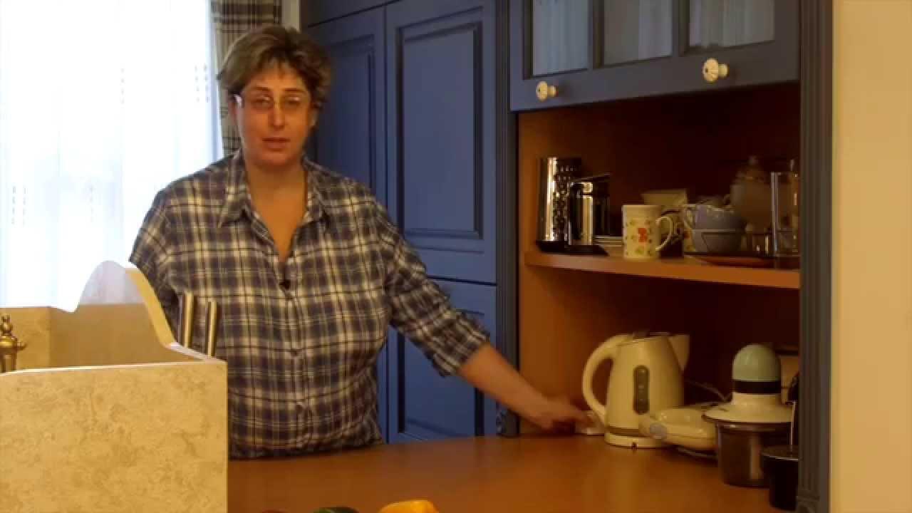 Gute küchenberatung  Ich liebe sehr deine Küche! Landhaus küchen mit gute ideen - YouTube