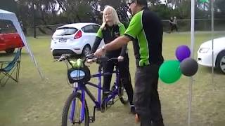 Get On Your Bike - Bicycle rental on the Gold Coast promo