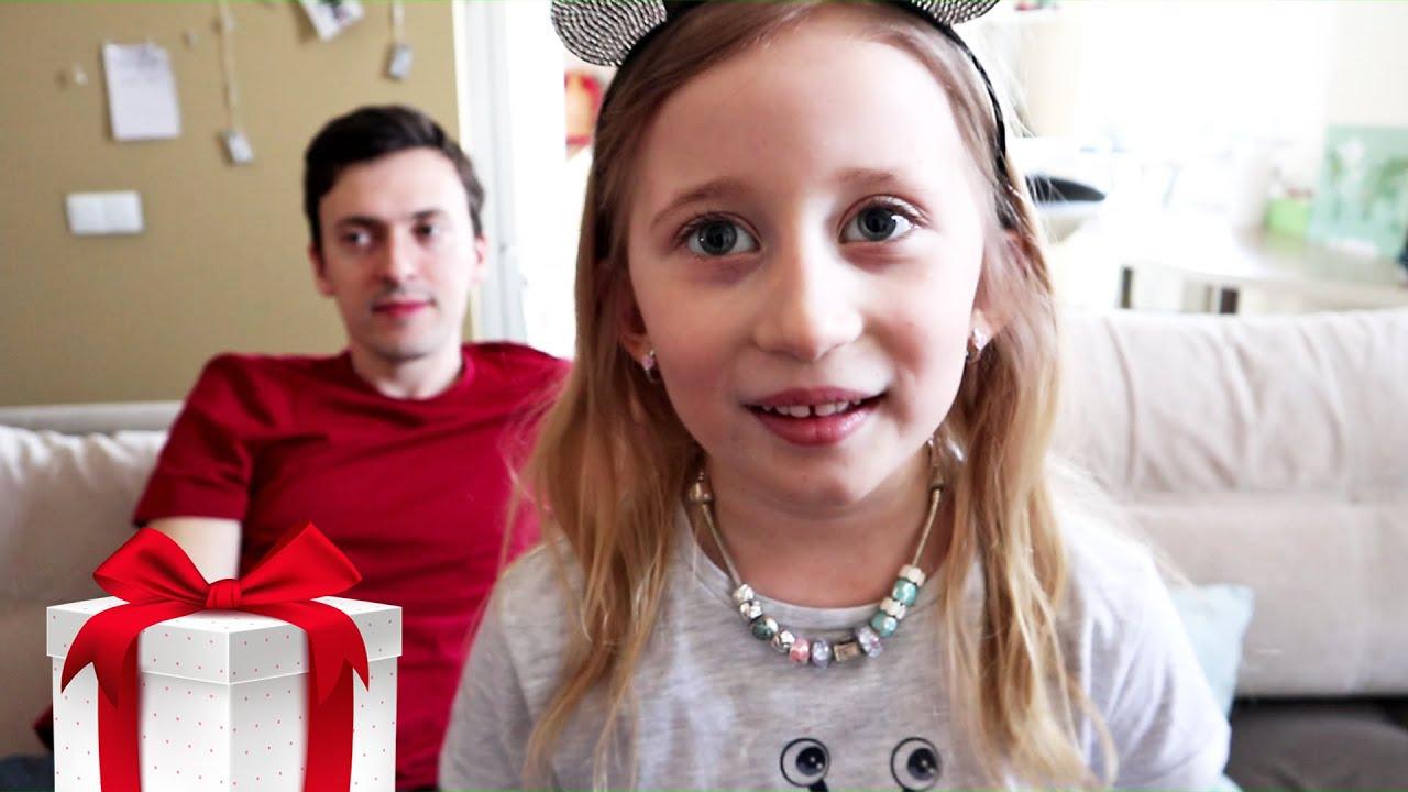 Sonja trazi skriveno iznanadjenje 💝 Potraga za blagom! Video za decu