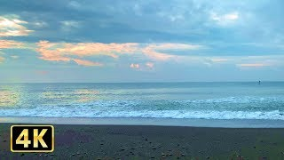 【自然音】海の波の音でリラックスする3時間(勉強※ 安眠※ 瞑想用)