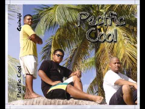 Pacific Cool - Po'lu Kumu Guinifi