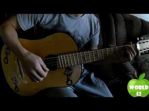 ремонт акустической гитары гитары