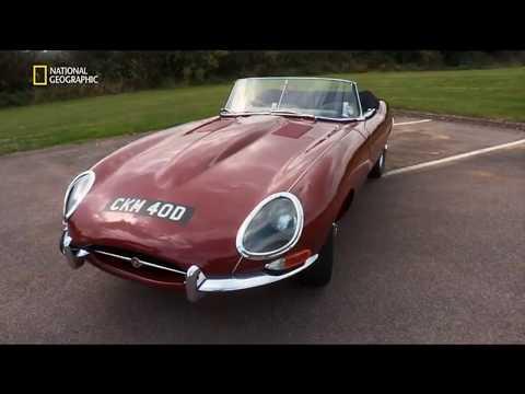 I maghi del garage - SOS Jaguar