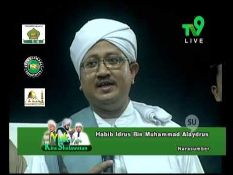 YKS Yuk Kita Sholawatan TV9 Surabaya 23 Februari 2014