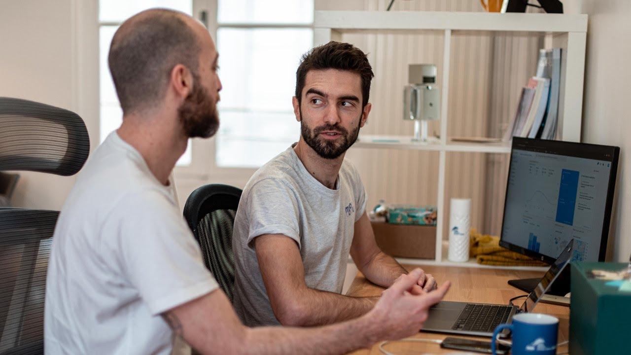 Alumni Story de Nantes | Simon, Growth Marketer, podcaster et expert Shopify
