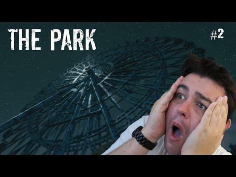 Bad Mum // The Park #2