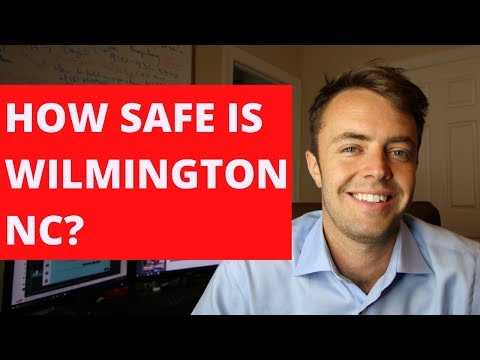 Is Wilmington, NC Safe? (Yes, but NO)