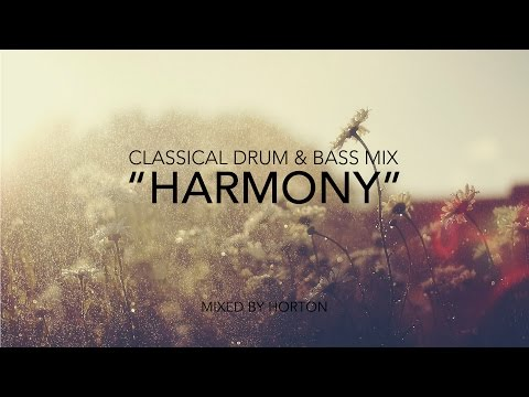 """Harmony"" ~ Classical Drum & Bass Mix"