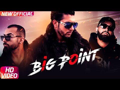 Big Point (Full Video) | Jass Sangha Ft. TBM, LVS  | Latest Punjabi Song 2018 | Speed Records