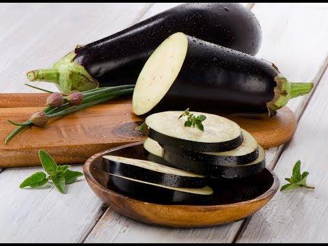БАКЛАЖАН - лечебные свойства этого вкуснейшего овоща!