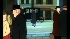Perrine Monogatari - Episodio 48 - Lágrimas de alegría