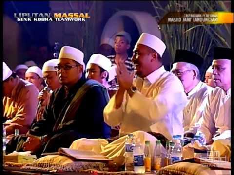 Al Muqorrobin-Ahmad Ya Habibi-Sholawat Bersama Persmian Masjid Jami' Landungsari Pekalongan