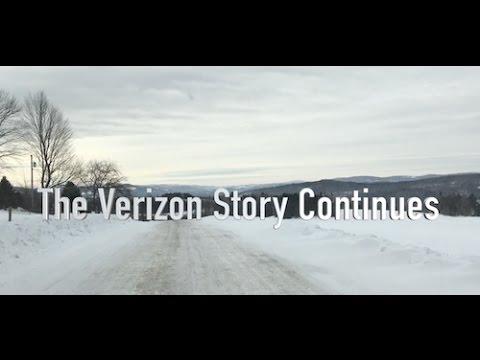 The Verizon Story Continues-Todd Vendituoli- LIFE