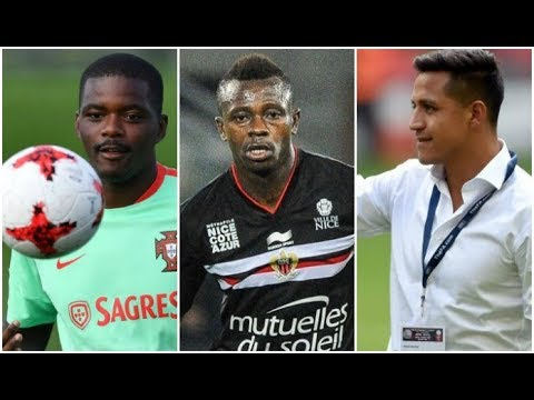 It's Obvious What Arsenal Need Plus Alexis MUST Stay!!! | AFTV Transfer Daily