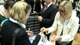 CEW (UK) 2012 Beauty Awards Product Demonstration Evening - The Beauty Business Thumbnail