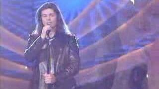 Lacrime dalla luna Live at Sanremo 2002