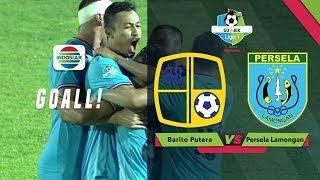 Download Video Goal Diego Assis - Barito Putera (0) vs Persela Lamongan (1) | Go-Jek Liga 1 Bersama Bukalapak MP3 3GP MP4