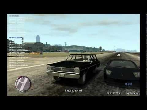 GTA IV Ultimate Vehicle Pack V7.6 Over 100 New Vehicles EFLC/EPM Support Download HD