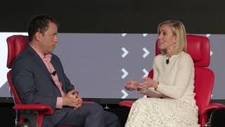Facebook's Marne Levine | Full interview | Code Commerce 2019