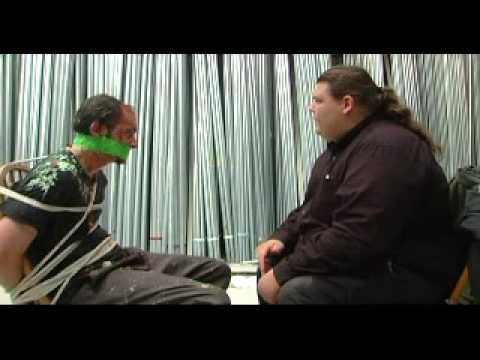HIGH RISE: 'Johnny, la rata...' (Test Run Footage). July, 2010