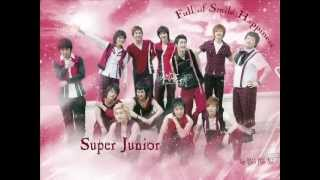 [Vietsub+Engsub] The girl is mine - Super Junior [Fanmade]