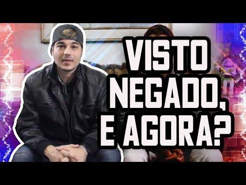 VISTO NEGADO DE