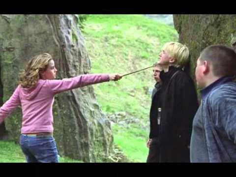 Harry Potter a vězeň z azkabanu - YouTube