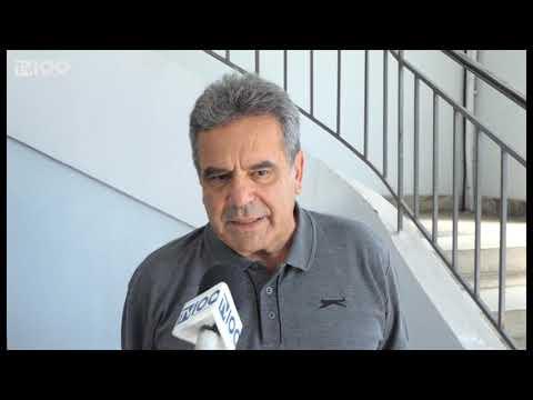 """""""Μεταφέρεται"""" χρονικά λόγω κορωνοϊού η Art Thessaloniki(TV100-020920)"""