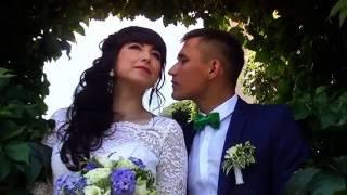 Свадебный клип (Римма и Марсель) 2016